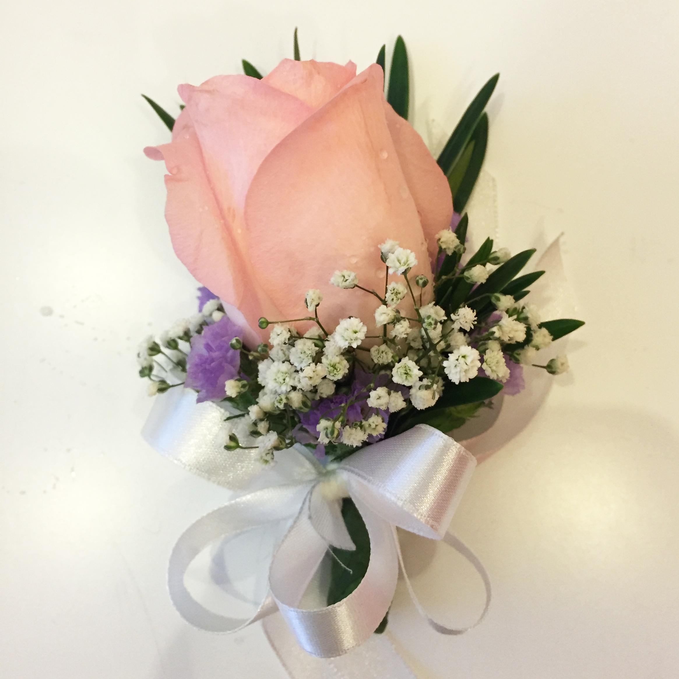 warmest flowers  wedding corsage, Natural flower