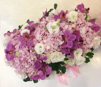 BASKET ARRANGEMENT 40