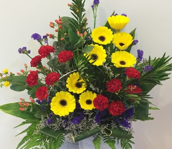 Basket Arrangement 59