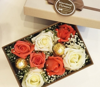 Flower Box 20