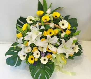 Basket Arrangement 49