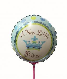 Mini Balloon 17