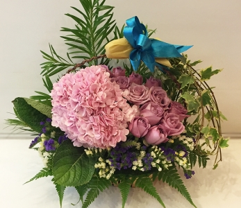 Basket Arrangement 38