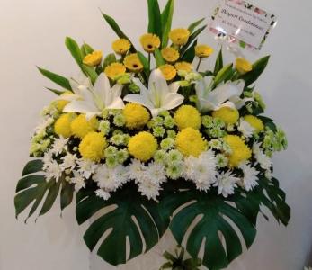 Condolence 77