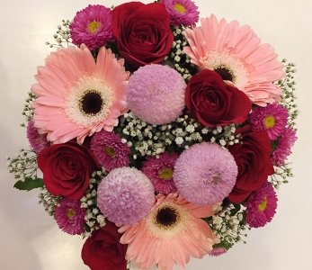 FLOWER BOX 27