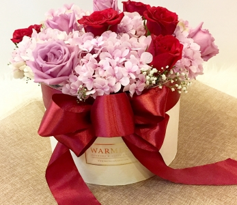 Flower Box 35
