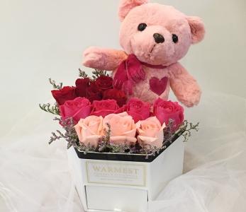 Flower Box 37