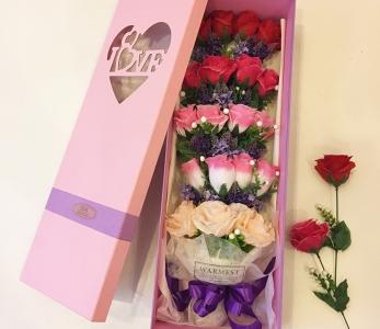 Flower Box 05