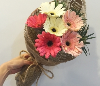 Hand Bouquet 248