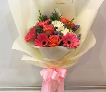 Hand Bouquet 249