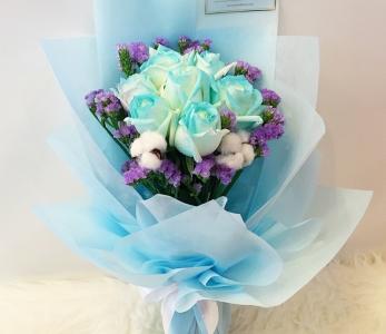 Hand Bouquet 252