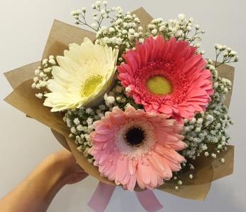 Hand Bouquet 261