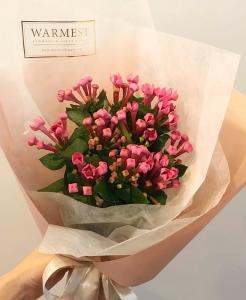 Hand bouquet 314