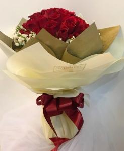 Hand bouquet 320