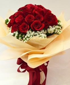 Hand bouquet 322