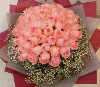 Hand bouquet 323