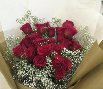 Hand bouquet 324