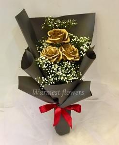 Hand Bouquet 339