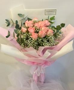 Hand Bouquet 342