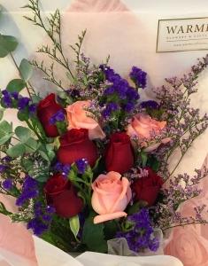Hand Bouquet 346