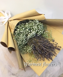 Hand Bouquet 347