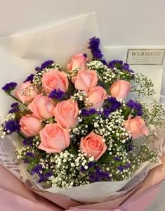 Hand Bouquet 349