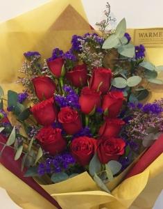 Hand Bouquet 350