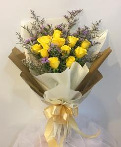 Hand Bouquet 352