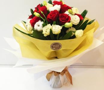 Hand Bouquet 147 – Merry