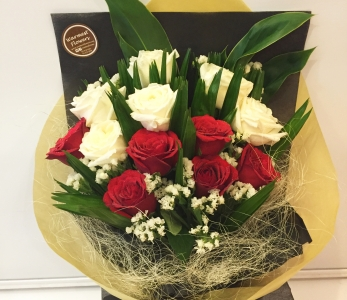 Hand Bouquet 148