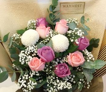Hand Bouquet 278