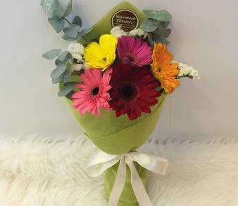 Hand Bouquet 281