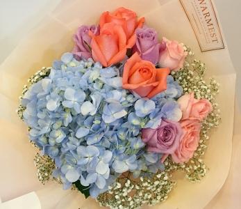 Hand Bouquet 232