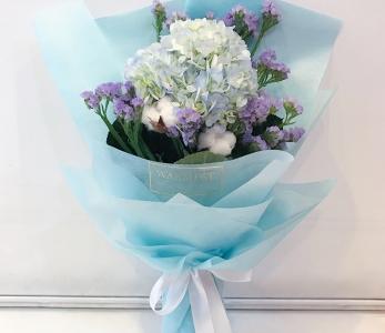 Hand Bouquet 234