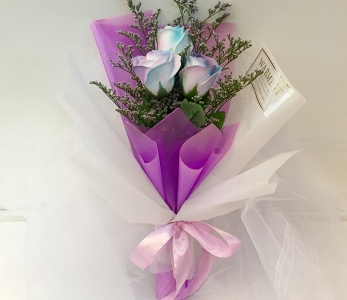 Soap Flowers 05