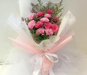 Soap Flowers 01
