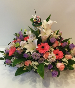 TABLE FLOWERS 22