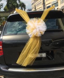 Wedding Car 03