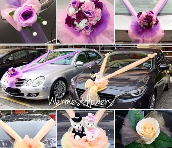 Wedding Car 01