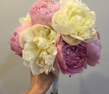WEDDING 74 – PEONIES BLOOM